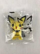 Pokemon Bowl Pals Nintendo Pichu Kelloggs Cereal Premium Toy 2001 New - $9.97