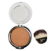 it Cosmetics Celebration Foundation Illumination - Rich 0.30oz/9g CRACKED/BROKEN - $15.00