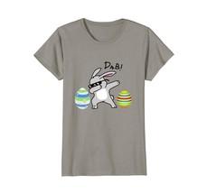 Easter Shirts For Boys - Dabbing Bunny Cute T-Shirt 2018 - $19.99+