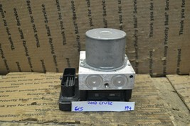 2017 Chevrolet Cruze ABS Pump Control OEM 39064664 Module 194-6c5 - $49.94