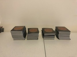 600+ magic the gathering Card Game lot - $70.13