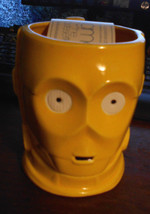 C3PO Vintage Mug Star Wars Return of the Jedi NICE 1983 Sigma Original Box - $20.00