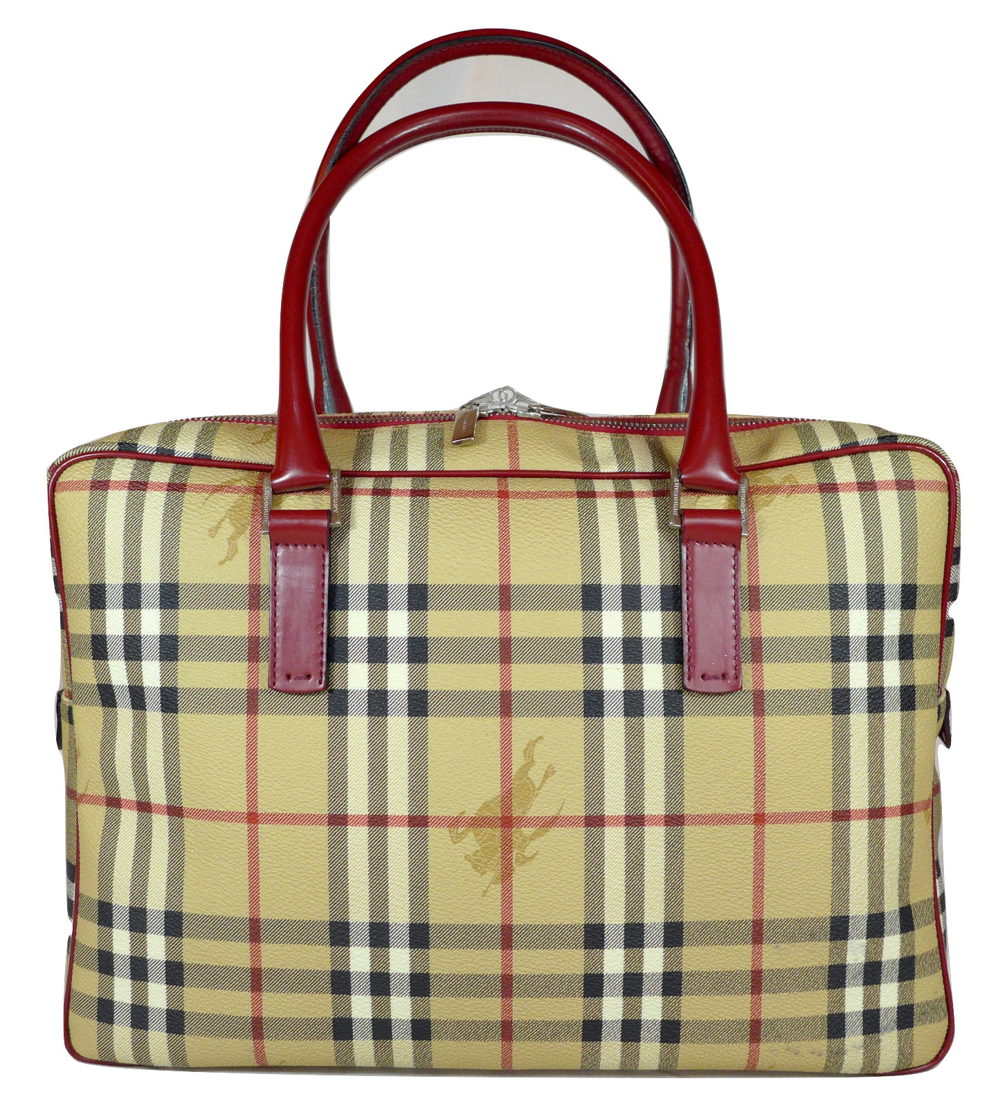 0afabbdfb120 Burberry Classic Check Large Designer Bag - and 49 similar items