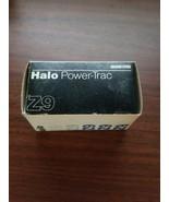 REPLACEMENT HALO POWERTRACK 29, Z9, LIGHT BULB LAMP 40R16/FL 40W 120V - - $9.90
