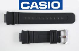 CASIO ORIGINAL WATCH BAND STRAP AWGM-100 AWG-100 AW-590 AW-591 G-7700 AW... - $24.71