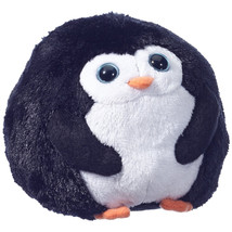 "Pyoopeo Ty Beanie Ballz 15"" 38cm Avalanche the Penguin Plush Large Soft Stuffed  - $51.20"