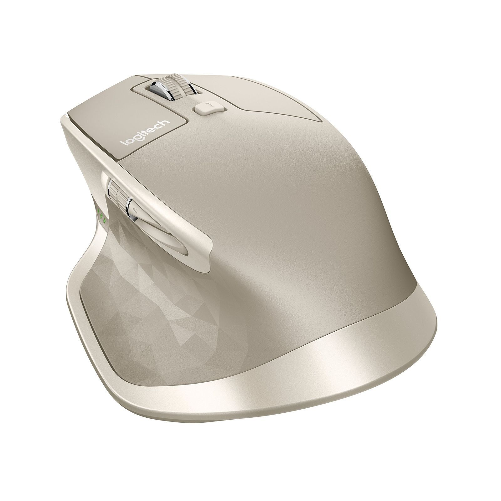 Logitech MX Master Wireless Mouse  High-precision Sensor, Speed-adaptive Scro...