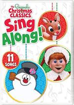 The Original Christmas Classics Sing Along! DVD
