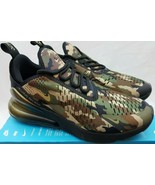Nike Air Max 270 DB Doernbecher Freestyle Camo Aiden Barber BV7112-001 S... - $296.99