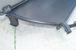 Mercedes R129 SL320 300SL 600SL 500SL Rear Wind Deflector Screen Blocker 90-02 image 4