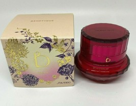 Shiseido benefique cream 1.4oz/40g (Discontinued) - $58.19