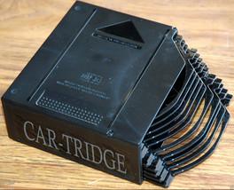 Sony XA-250 10 DISC CD Changer MAGAZINE CARTRIDGE CDX-705 715 727 737 74... - $19.00