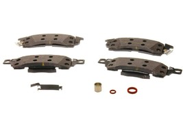 Disc Brake Pad-Kit Front ACDelco 171-633 GM 18043837 - $27.47