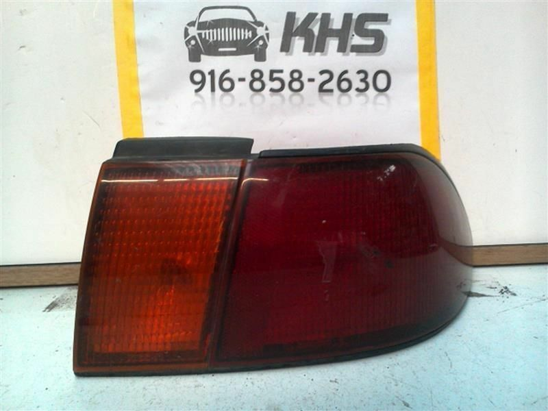 Primary image for Passenger Right Tail Light Quarter Panel Mounted Fits 95-99 SENTRA 26412