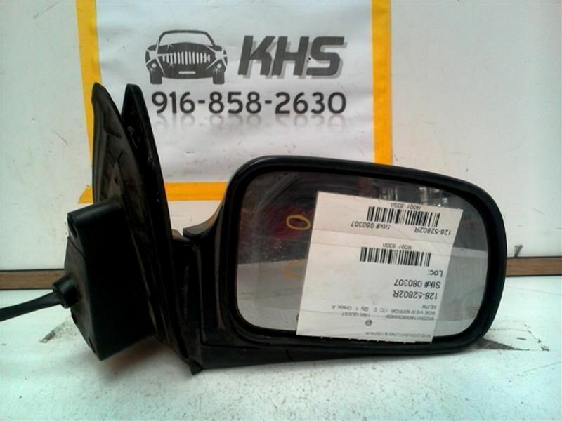 Primary image for Passenger Right Side View Mirror Power Fits 93-95 QUEST 118358