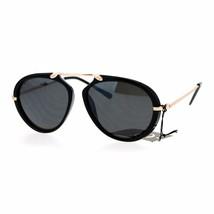 Vintage Fashion Aviator Sunglasses Womens Retro Style Aviators UV 400 - $10.95