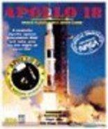 Apollo 18 [CD-ROM] Windows NT / Mac / Linux / Unix / Windows 98 / Window... - $39.97