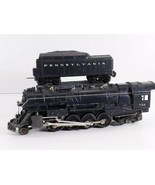 Lionel Postwar 736 Berkshire 2-8-4 Steam Locomotive 3 Window, MPC Tender... - $296.99