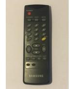 Samsung 4102-0009-000 Remote Control Controller - $8.55
