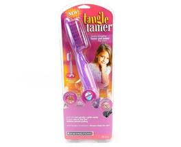 Remington Tangle Tamer ~ Detangling Hair Brush, Cordless, Rechargeable #... - $19.55