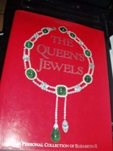 The Queen's Jewels: The Personal Collection of Elizabeth II [Sep 01, 198... - $19.75
