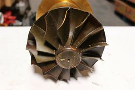 Detroit Diesel 5196830 Turbo Rotor Assembly New image 9