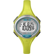 Timex Ironman Essential 30-Lap Watch - Lime - $52.10