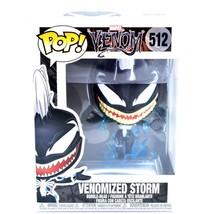Funko Pop! Marvel Venom Venomized Storm #512 Bobble-Head Vinyl Action Figure