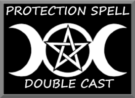 Protection spell, curse removal hex removal real magic spells black magi... - $37.00