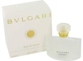 Bvlgari Voile De Jasmin Perfume 1.7 Oz Eau De Toilette Spray image 4