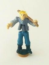 VTG Polly Pocket Tiny Collection Disney Pocahontas John Smith Miniature ... - $18.95