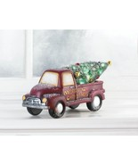 Light-Up Christmas Truck Holiday Decor - $32.40