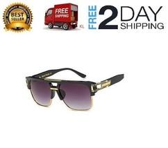 Gafas Lentes Espejuelos y Oculos de Sol De Moda Regalos Para Hombre Masculinos - $78.99