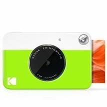 KODAK Printomatic Digital Instant Print Camera - Full Color Prints On ZI... - $91.99