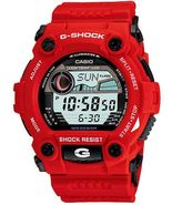 Genuine G-Shock G-7900A-4CR Standard Digital Sport Watch - Red - $103.99