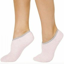 *Charter Club Super Soft Socks, Liner Style, Pink, One Size - $9.99