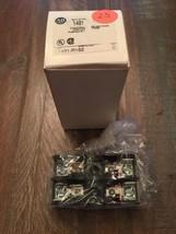 NEW IN BOX ALLEN BRADLEY CIRCUIT FUSING KIT 1491-R162 - $9.51