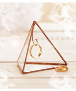 FREE W $149 HAUNTED 5000X COPPER PYRAMID JEWELRY CHARGER CLEANSE EMPOWER MAGICK - Freebie