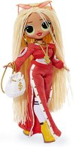 L.o.l. surprise  o.m.g. swag fashion doll with 20 surprises thumb200
