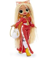 L.O.L. Surprise! O.M.G. Swag Fashion Doll with 20 Surprises - $99.99