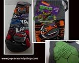 Ninja turtle socks web collage thumb155 crop