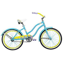 Girls' Good Vibrations Cruiser Bicycle, 20-In. - €143,59 EUR