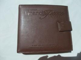 Dave Ramsey Financial Peace Univ. 13 CD Set + 3 Bonus CD's. - $21.60