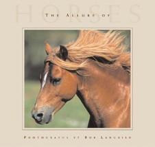The Allure of Horses : Bob Langrish - New Hardcover Anthology @ZB - $12.95