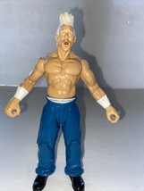 Scotty 2 Hotty WWE WWF Wrestling Action Figure Jakks Pacific 1999 Titan ... - $8.91