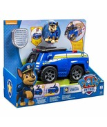 Patrol Canine Vehicle One Step Changers With Sound Paw Chase Advertised TV - $271.56
