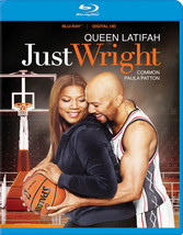 Just Wright (Blu-Ray/Ws/Re-Pkgd)