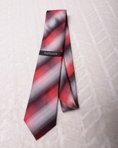 "NWT NEW VAN HEUSEN Mens Silk TIE Multi Colored (3.25""W x 56.5""L) - $21.77"