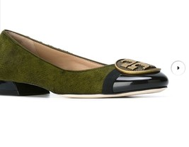 Tory Burch Alastair Ballerina Shoes Size 5 Retail: $325 - $138.60