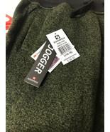 Southpole Big Boys Jogger Fleece Pants, Olive logo Patch, Large - $14.50